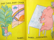 他の写真2: レミー・シャーリップ「Baby hearts and baby flowers」2002年