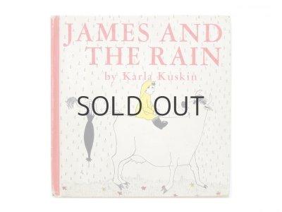 画像1: カーラ・カスキン「JAMES AND THE RAIN」1957年