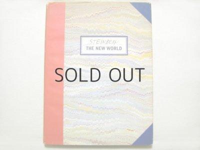 画像1: ソール・スタインバーグ「THE NEW WORLD」1965年
