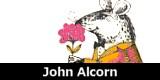 ジョン・アルコーン