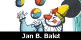 ジャン・バレット