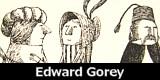 エドワード・ゴーリー