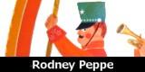 ロドニー・ペッペ