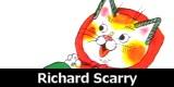 リチャード・スカーリー