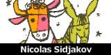 ニコラス・シドジャコフ