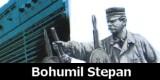 ボフミール・スチェパーン
