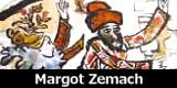 マーゴット・ツェマック