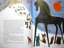 他の写真1: クリスティナ・ トゥルスカ「THE TROJAN HORSE」1969年