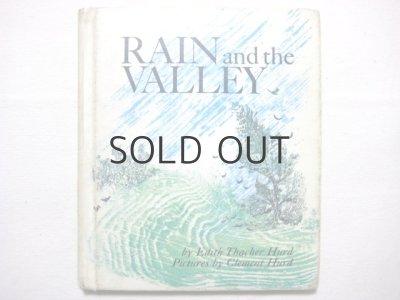 画像1: クレメント・ハード「RAIN and the VALLEY」1968年