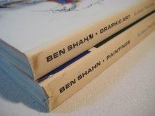 他の写真2: ベン・シャーン「GRAPHIC ART/PAINTINGS」函付き・2冊セット