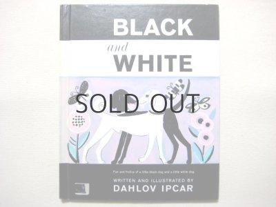 画像1: ダーロフ・イプカー「BLACK AND WHITE」1963年