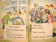 他の写真2: ピーターシャム夫妻「Fun with Polly Parrot」1940年