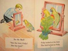 他の写真1: ピーターシャム夫妻「Fun with Polly Parrot」1940年