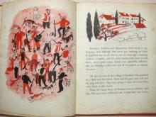 他の写真1: ロジャー・デュボアザン「MOUSTACHIO」1947年