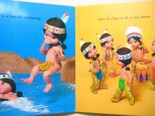 他の写真2: 【人形絵本】飯沢匡/土方重巳「LITTLE INDIANS」1982年