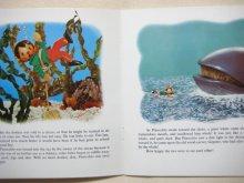 他の写真1: 【人形絵本】飯沢匡/土方重巳「Pinocchio/Puss in Boots」1971年
