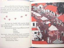 他の写真1: 【クリスマス絵本】レオ・ポリティ「PEDRO THE ANGEL OF OLVERA STREET」1967年