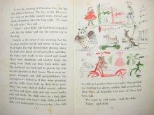 他の写真1: 【クリスマス絵本】エイドリアン・アダムス「The Story of HOLLY and IVY」1958年