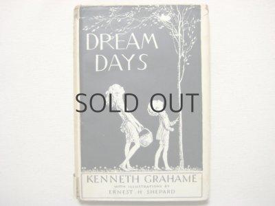 画像1: アーネスト・H・シェパード「DREAM DAYS」1942年