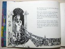 他の写真2: 【クリスマス絵本】ヴェレナ・モーゲンサラー「The Legend of St.Nicholas」1970年