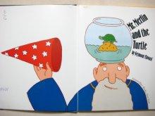 他の写真1: シーモア・クワスト「Mr. Merlin and the Turtle」1996年