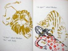 他の写真2: ビアトリース・ダーウィン「Andy and the Wild Worm」1973年