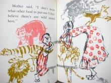 他の写真3: ビアトリース・ダーウィン「Andy and the Wild Worm」1973年