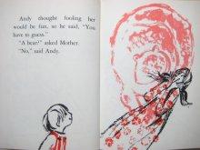 他の写真1: ビアトリース・ダーウィン「Andy and the Wild Worm」1973年