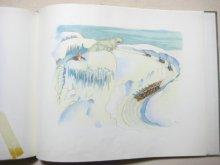 他の写真3: エルンスト・クライドルフ「Ein Wintermarchen」1975年 ※破れ補修あり