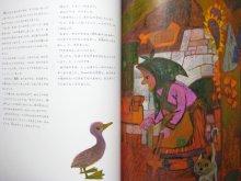 他の写真2: 【チェコの絵本】アンデルセン/ヨゼフ・パレチェク「みにくいあひるの子」1998年