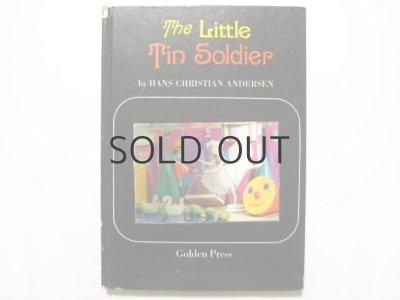画像1: 【人形絵本】飯沢匡/土方重巳「The Little Tin Soldier」1966年