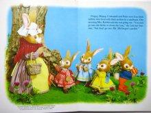 他の写真1: 【人形絵本】飯沢匡/土方重巳「Peter Rabbit」1986年