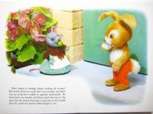 他の写真3: 【人形絵本】飯沢匡/土方重巳「Peter Rabbit」1986年