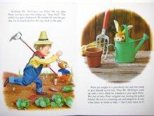 他の写真2: 【人形絵本】飯沢匡/土方重巳「Peter Rabbit」1986年