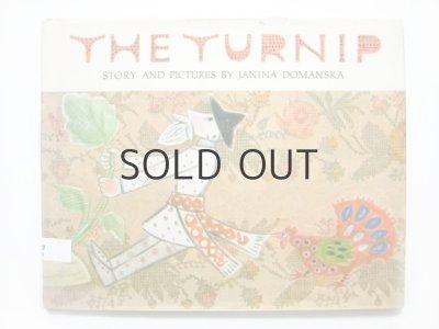画像1: ジャニナ・ドマンスカ「THE TURNIP」1969年