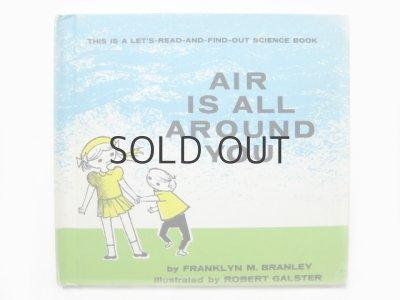 画像1: ロバート・ガルスター「AIR IS ALL AROUND YOU」1962年