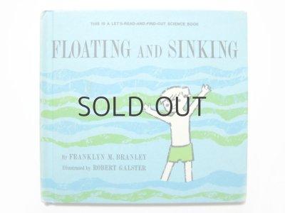 画像1: ロバート・ガルスター「Floating and Sinking」1967年