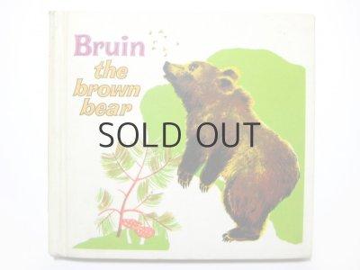 画像1: フェードル・ロジャンコフスキー「BRUIN The Brown Bear」1966年発行