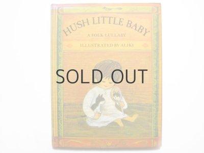 画像1: アリキ「HUSH LITTLE BABY」1968年