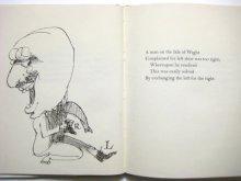 他の写真2: ジョセフ・ロウ「A Lollygag of Limericks」1978年