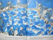 他の写真2: 中谷千代子「FUMIO and the Dolphins」1970年 たろうといるか英語版