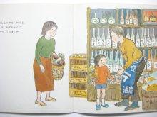 他の写真3: 【こどものとも年少版】石井桃子/中谷千代子「かずちゃんのおつかい」1979年