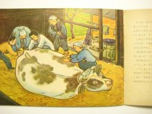 他の写真3: 【こどものとも】熊谷元一「みつこちゃんのむら」1962年