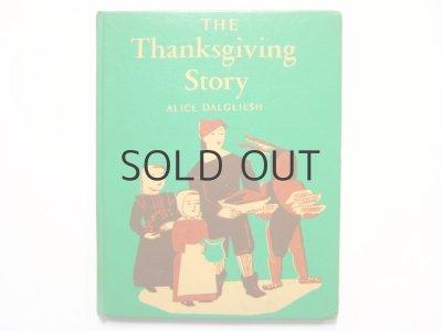 画像1: ヘレン・スウェル「The Thanksgiving Story」1954年