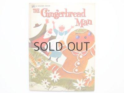 画像1: ボニー&ビル・ラザフォード「The Gingerbread Man」1976年