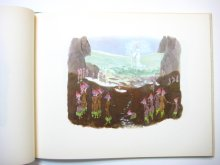 他の写真1: エルンスト・クライドルフ「Alpenblumenmarchen」1977年