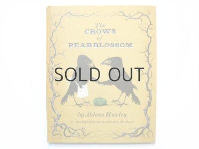 画像1: バーバラ・クーニー「The Crows of Pearblossom」1967年