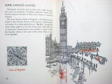 他の写真3: ジャニナ・ドマンスカ「CLOCKS TELL THE TIME」1960年