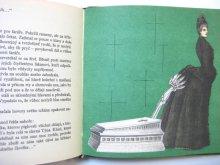 他の写真3: 【チェコ関連の本】ボフミル・シュチェパーン「ZELENA KOBYLA」1966年