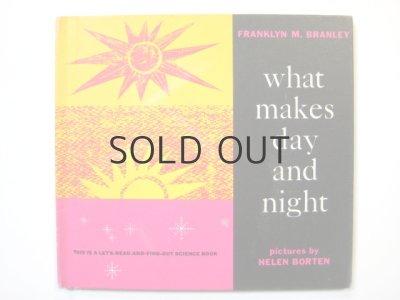 画像1: ヘレン・ボーテン「What makes day and night」1970年代